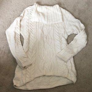 Sweater/tunic